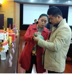 河南邮政与茅乡酒战略合作
