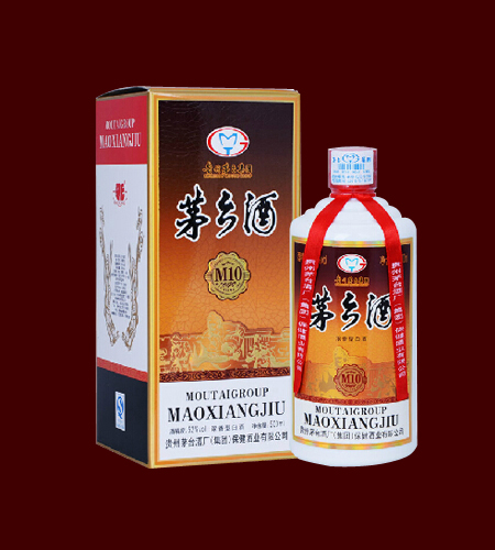 茅乡酒M10